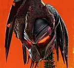 affiche the  predator ok